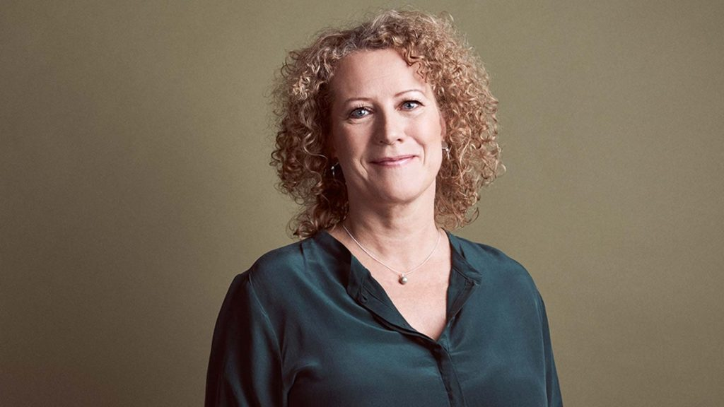 Maria Gerlofsson