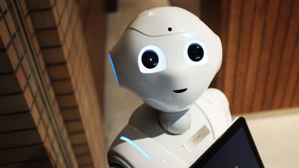 AI och digitalisering gör 800 miljoner jobb överflödiga i framtiden.