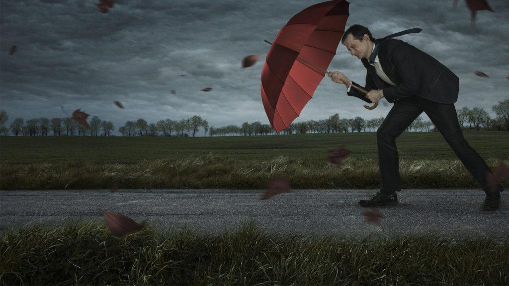 Chef i tuffa tider - att leda i lågkonjunktur