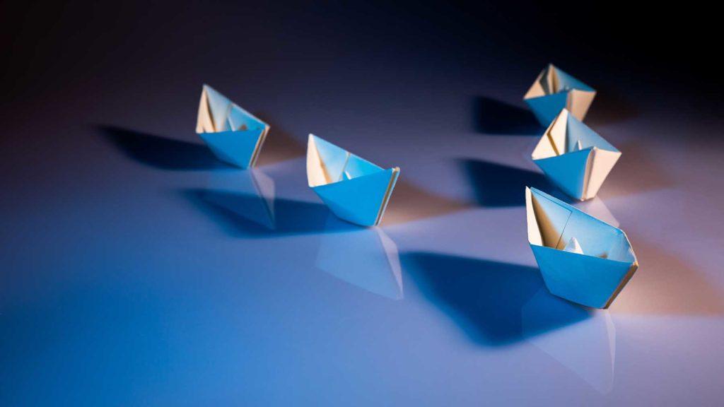 Att leda utan att vara chef