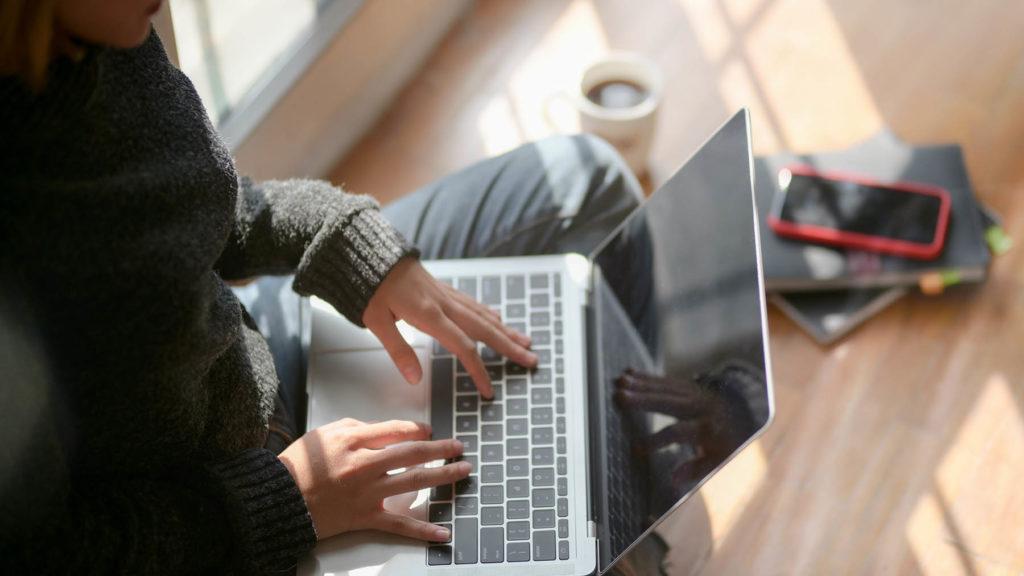 Tips för dig som jobbar hemma