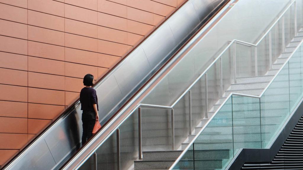 Outskilling, ett nytt socialt ansvarstagande