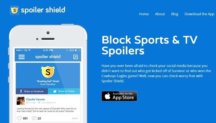 spoiler-shield