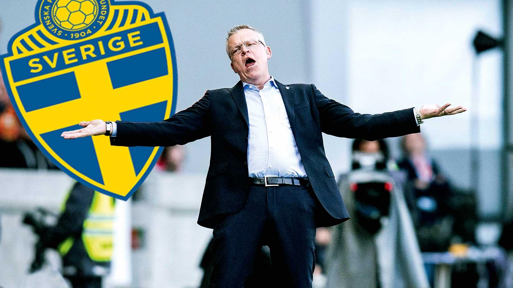 Janne andersson tranar norrkoping