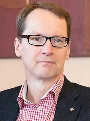Pär Helgesson, SJ