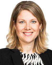 Victoria Ödlund, löne- och HR-expert på Tholin & Larsson