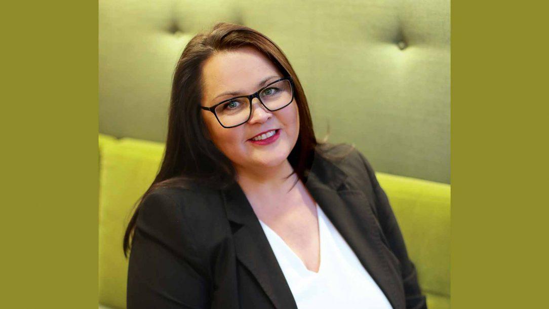 Carina Myrvang, Årets innovativa ledare, Chefgalan 2018