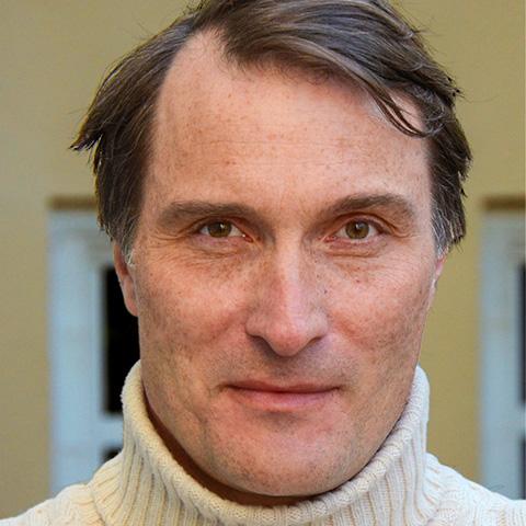 Fredrik Kullberg, reporter på Chef