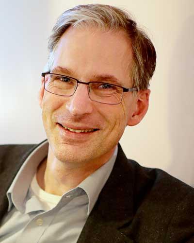 Johan Oljeqvist, vd Fryshuset
