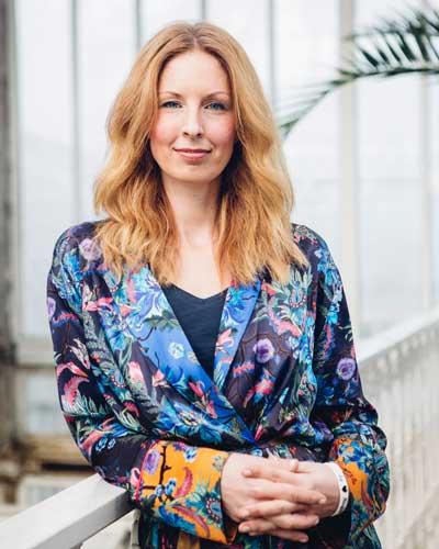 Sofia Appelgren, Mitt Liv