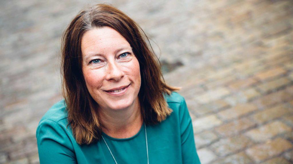 Pia Ilomeri, CSN, foto: Katja Ragnstam