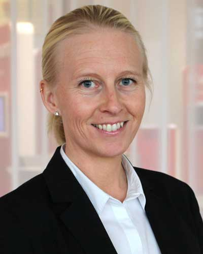 Lisa Köllerström, Canon