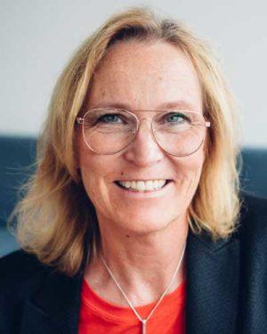 Ann-Britt Örtelind, CSN