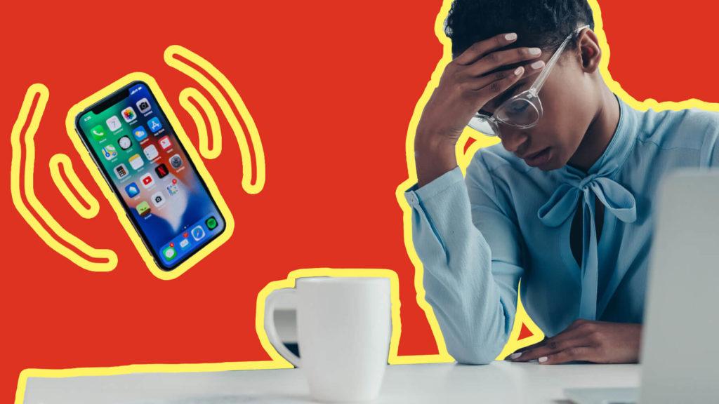 Sömnbrist kan göra dig mycket mindre produktiv.