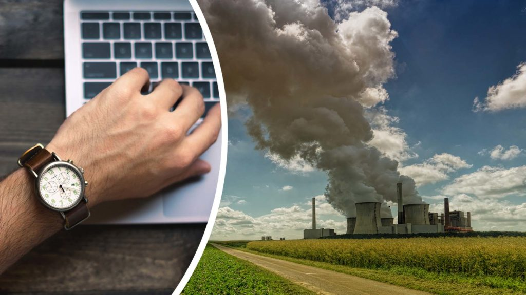 För att klara klimatmålen skulle vi behöva arbeta 12 timmar per vecka.