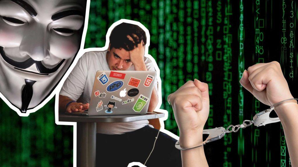 Chefer är särskilt utsatta för cyberbrottslighet.