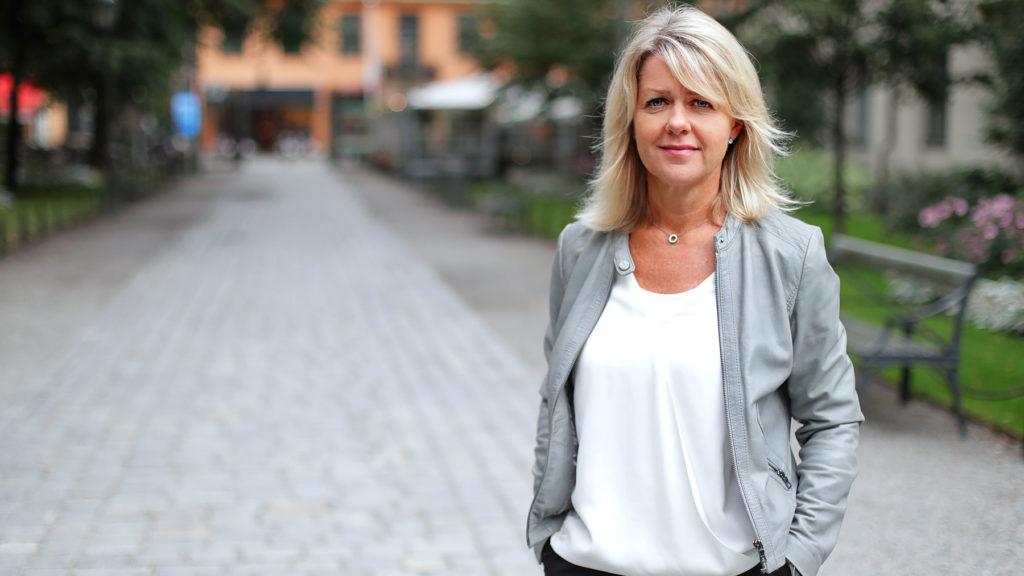 Psykologisk trygghet är vägen framåt för chefer som vill stärka sitt team. Karolin Kronander på Move berättar hur ni når dit. Foto: Karina Ljungdahl