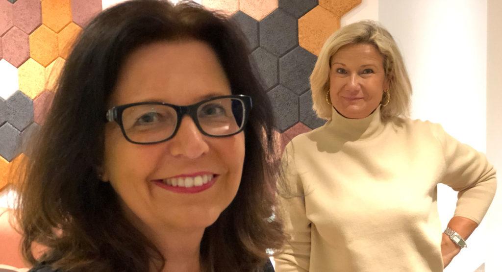 Maria Mindhammar, generaldirektör för Arbetsförmedlingen, är med i senaste avsnittet av podden Chef Dilemma