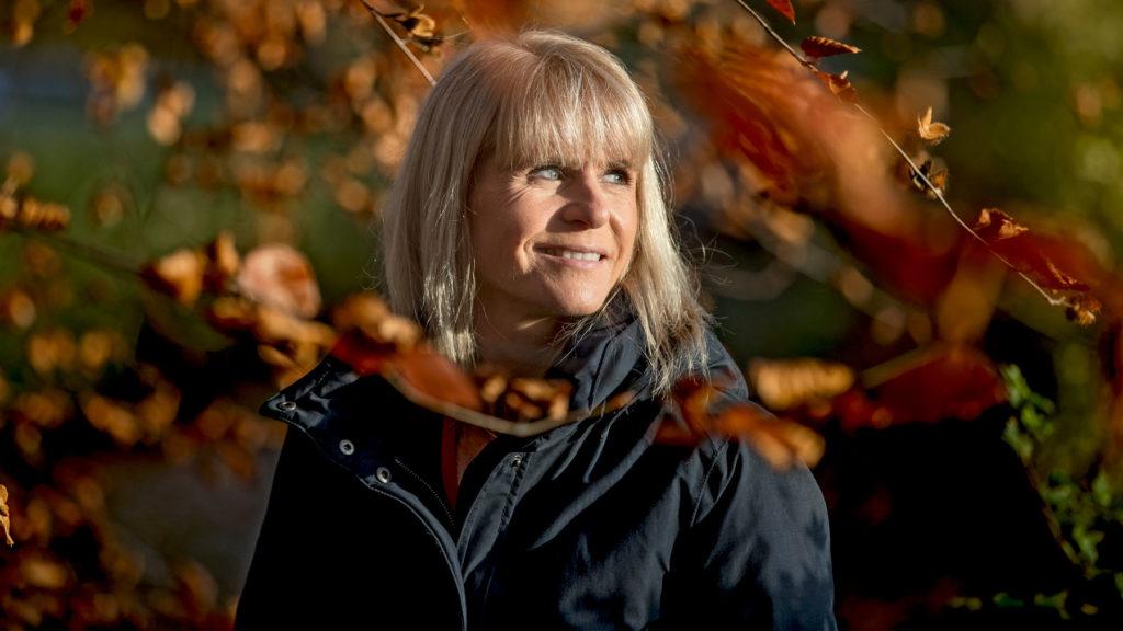 Lena Ahlin lyfter fram respekt och ärlighet som viktigt för lyckade rekryteringar. Foto: Pavel Koubek