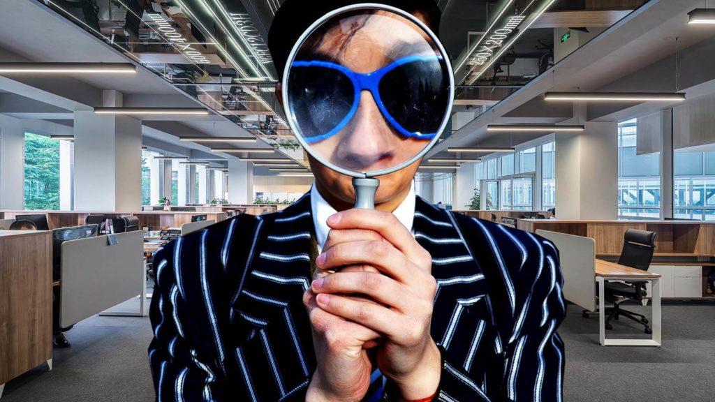 Detaljstyrande chefer hämmar kreativiteten