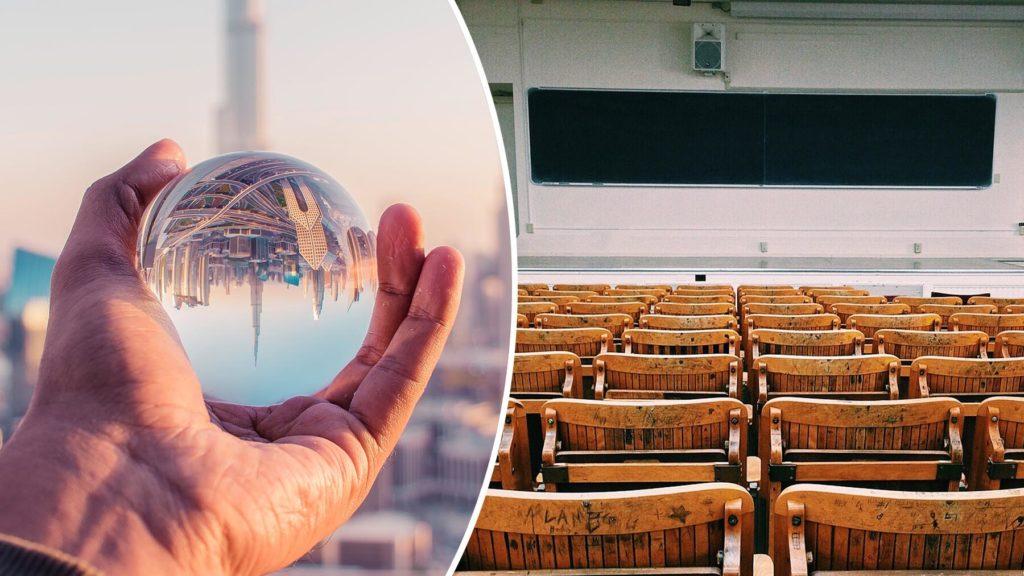 3 trender inom organisationers kompetensutveckling under 2020