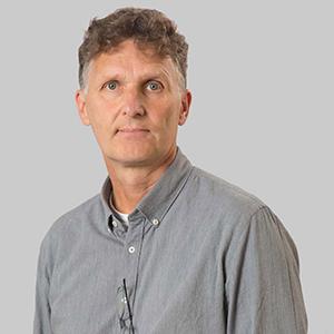 Leif E Andersson, psykolog och ledarskapsexpert