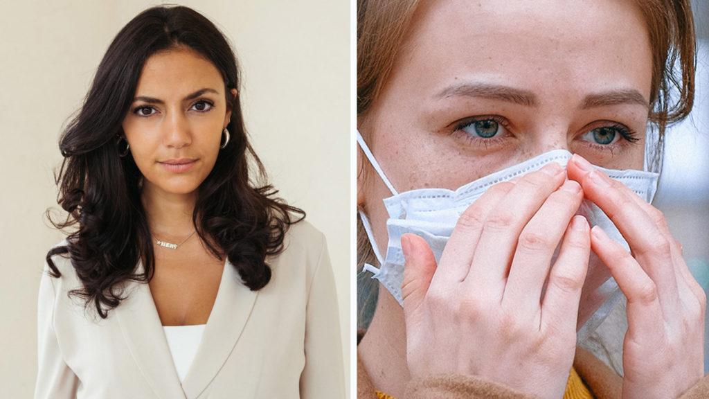 Chefs expert Sofia Kacim ger tips för din kriskommunikation.