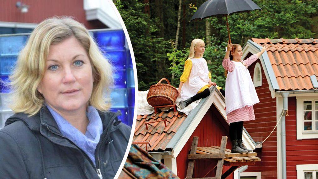 Linnea Hindvik, personalchef på Astrid Lindgrens värld