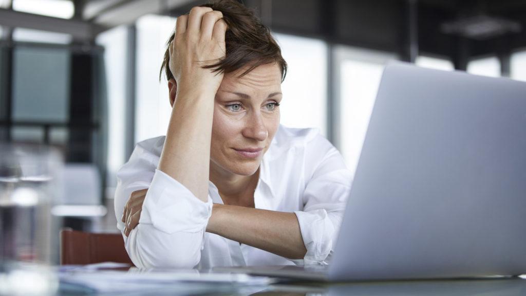 Ibland är det systemen, inte ledarskapet, som orsakar frustration på jobbet.