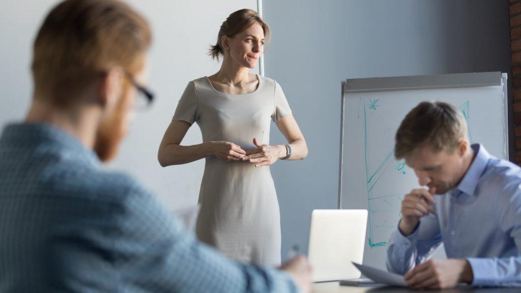 Introverta chefer har flera fördelar som ledare