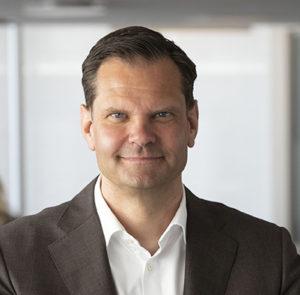 Porträtt Patrik Hofbauer