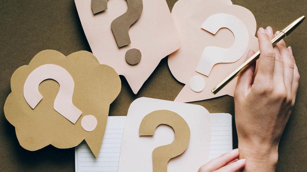 Hitta företagets why och skapa relevans och riktning