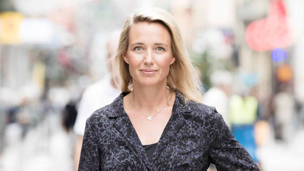 Bygg upp engagemanget i ditt team. Sofie Johansson på Brilliant Future berättar hur.