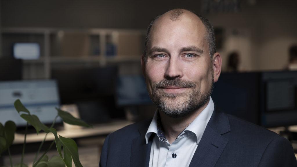 Mathias Törnblom på Dustin har checklistan för bättre flyt på den digitala arbetsplatsen.