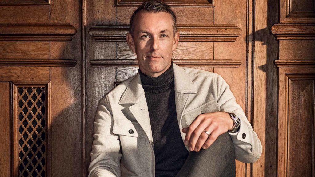 MQ:s vd Ingvar Larsson