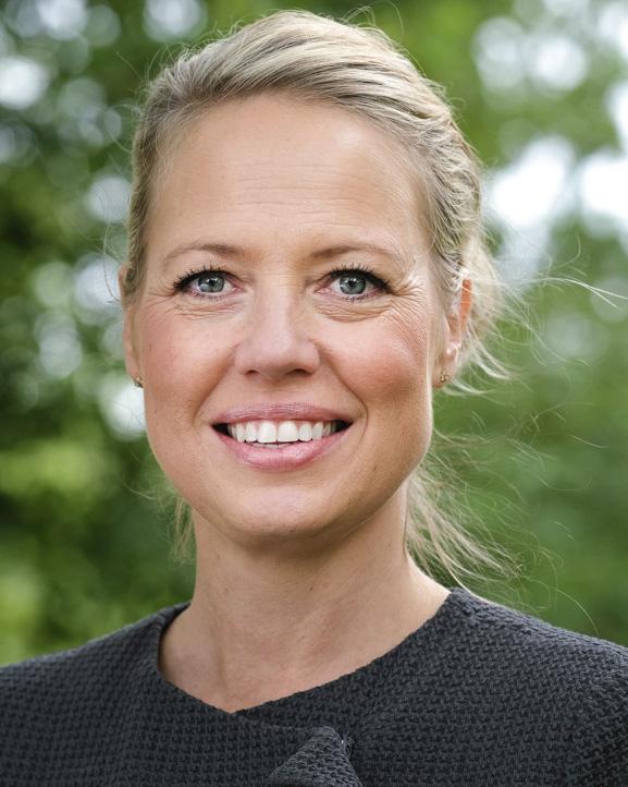 Pernilla Medson Foto: Sören Andersson