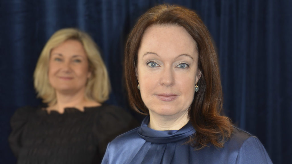 Anna Borg, vd Vattenfall