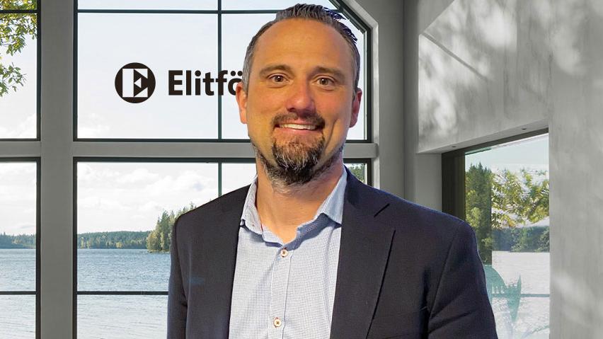 Ett verktyg för reflektion har hjälpt Micael Broström, försäljnings- och marknadsdirektör på Elitfönster, att förstå hur medarbetarna verkligen mår och hur de ligger till.