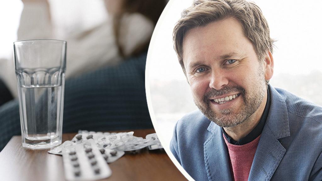 HR och chefer behöver få bättre koll på orsakerna bakom sjukfrånvaron, menar Tobias Ekros, vd på MedHelp.