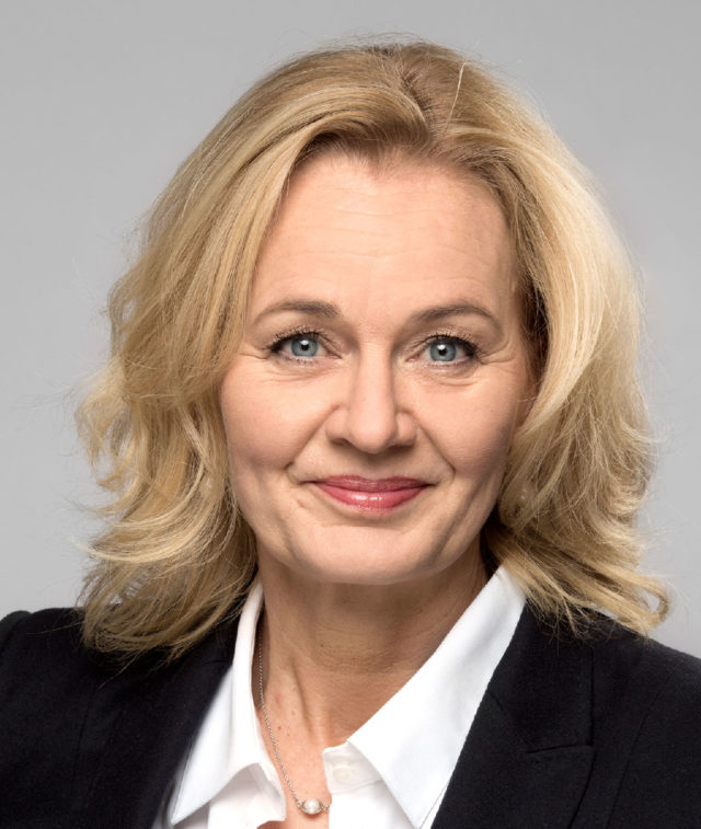 Carina Åkerström