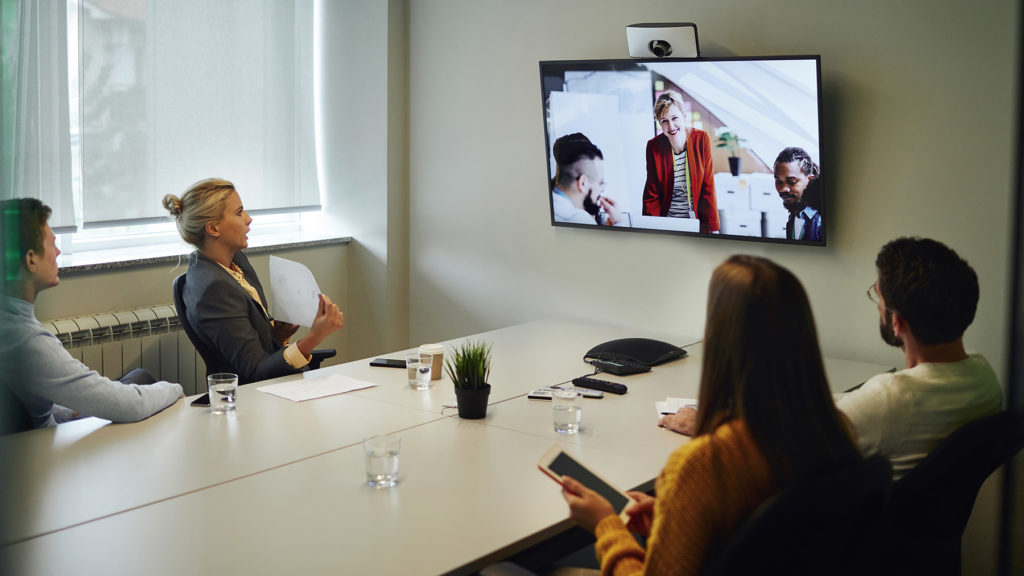 Kontor och mötesvanor förändras nu i grunden. Se till att hitta rätt bland de nya hybridlösningarna.