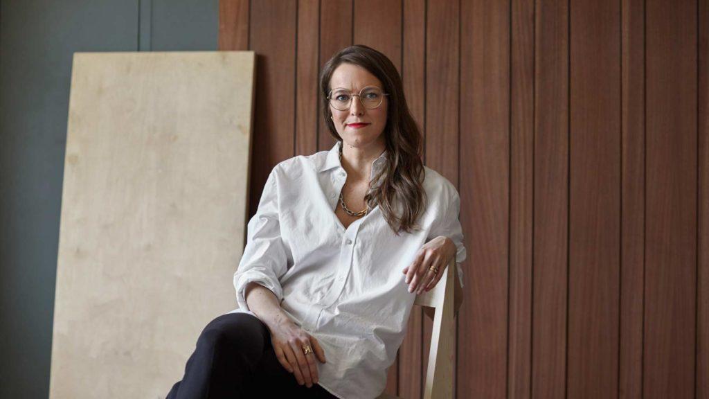 Anna Klara Broryd.