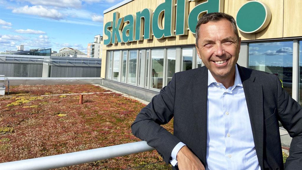 Med ett verktyg för strukturerad och tydlig feedback har Johan Isacsson på Skandia lyft sitt team rejält.