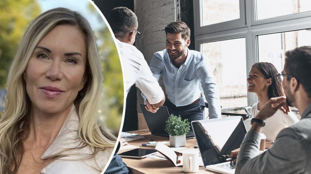 Reboarding – att hjälpa medarbetare tillrätta på arbetsplatsen igen efter hemarbete – är en viktig uppgift för många chefer nu. Alexandra Sjöström, organisationspsykolog från Feelgood, ger sina bästa råd.