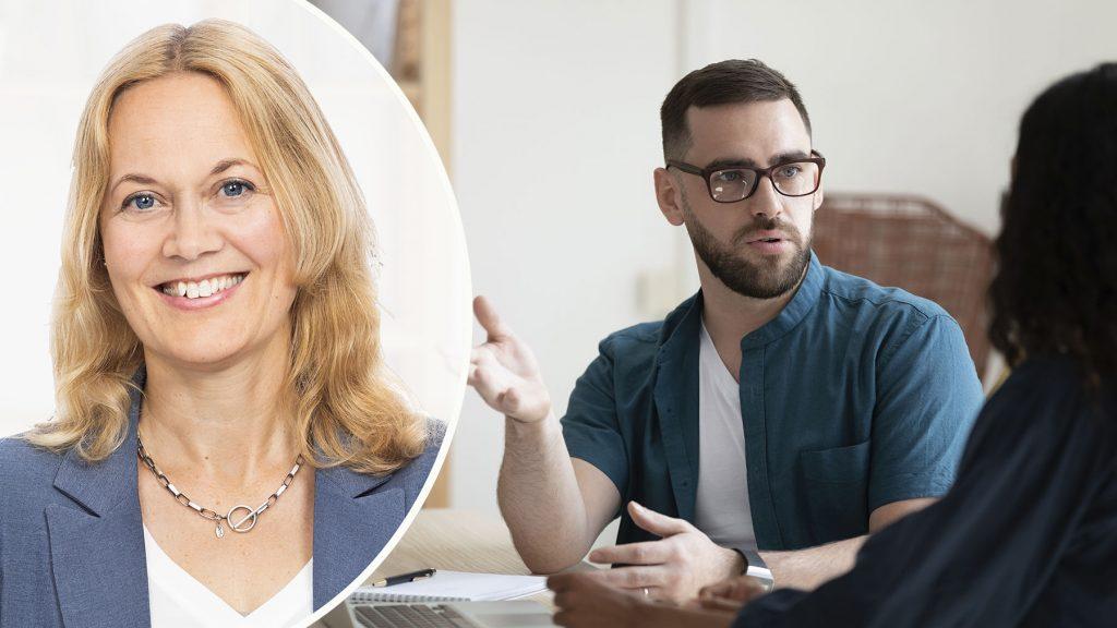 Gränser för distansarbete och nya frågor om arbetsrätt kan pressa chefer i höst. Anna Schönfelder, HR-expert på Simployer, ger råd.