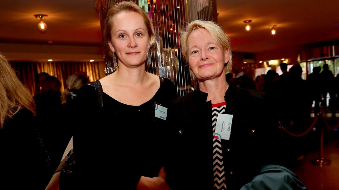 niki-bergman-programchef-sveriges-radio-leena-salonen-personalredaktor-sveriges-radio